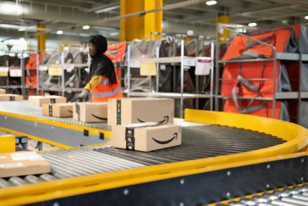 FSSAI for Amazon Warehouses