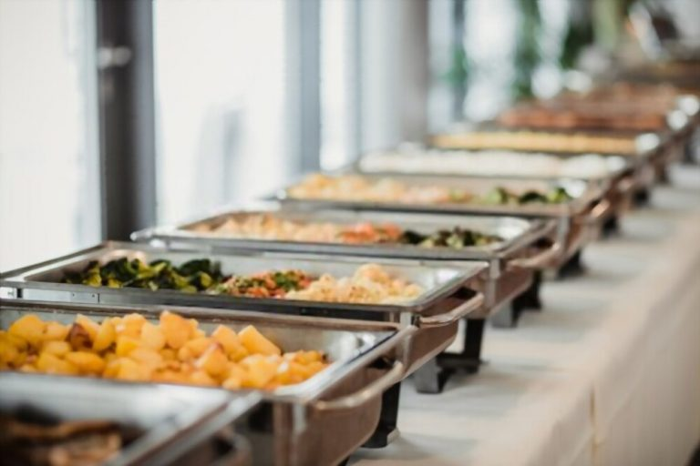 FSSAI for Caterers