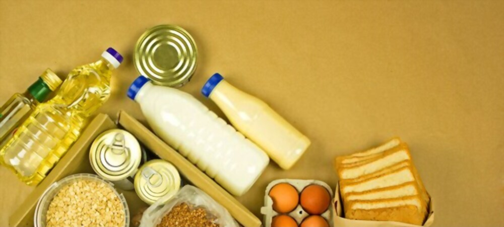 FSSAI for Essential Food Products