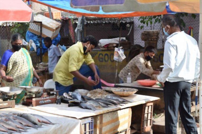 FSSAI for Fish Retailers