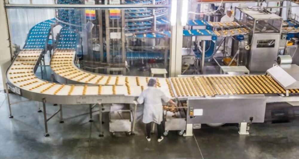 FSSAI for Food Manufacturers