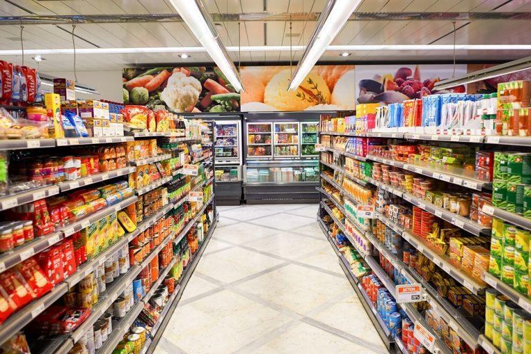 FSSAI for Food Marketing Company