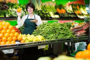 FSSAI for Fruits Dealers