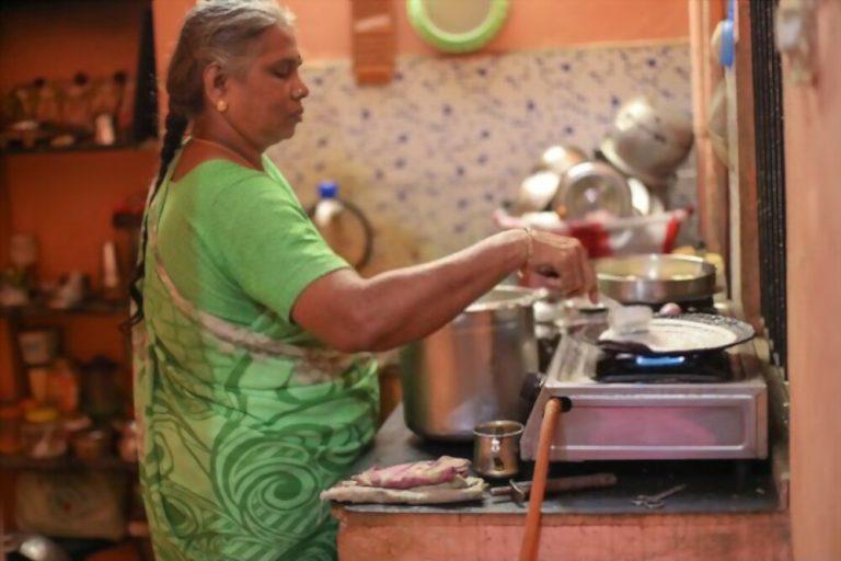 FSSAI for Online Home Kitchen