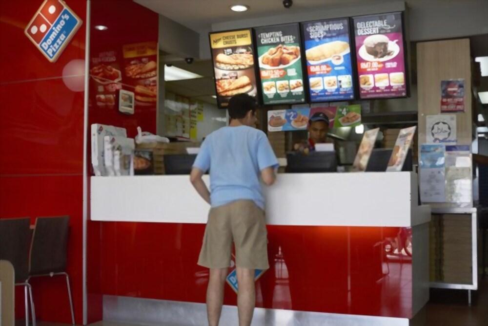 FSSAI for Pizza & Sandwich Outlets