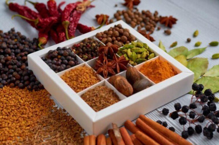 FSSAI for Spices Company