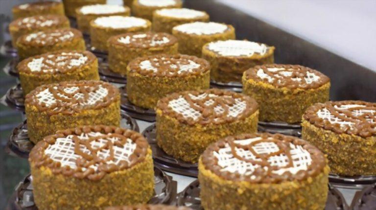FSSAI for Sweet Manufacturers