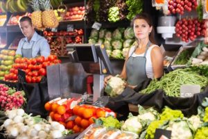 FSSAI for Vegetable Dealers