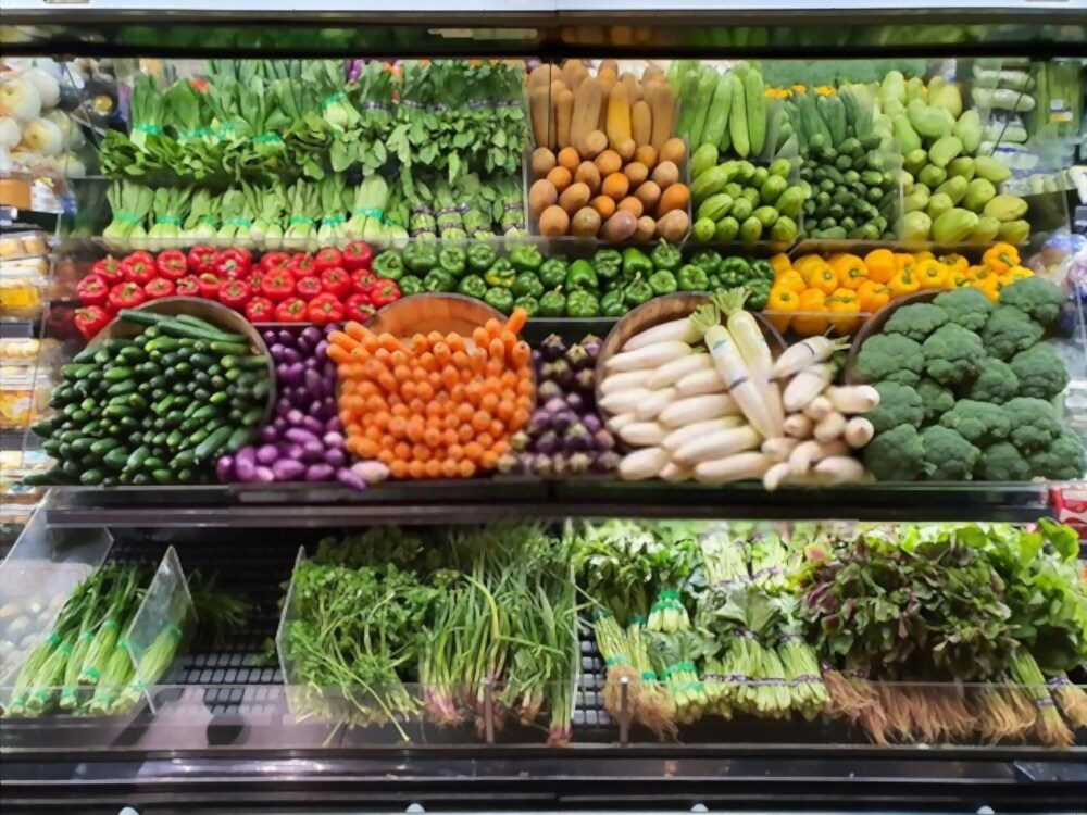 FSSAI for Vegetables Importers