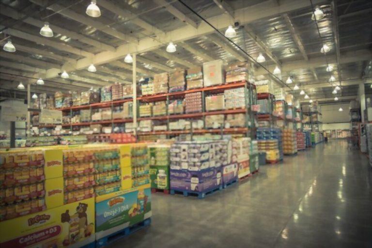 FSSAI for Wholesalers